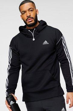 adidas performance trainingstrui »m iw hd swt« zwart