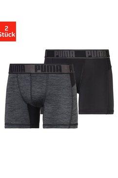 puma boxershort zwart