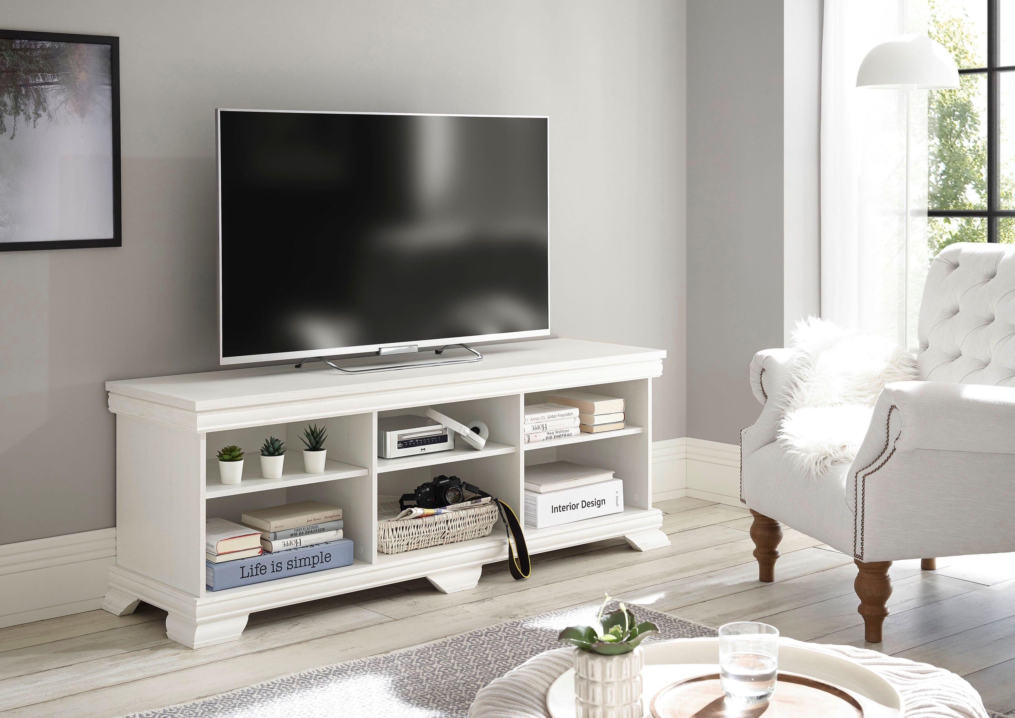 Home affaire tv-meubel Royal exclusief design in landhuisstijl veilig op otto.nl kopen