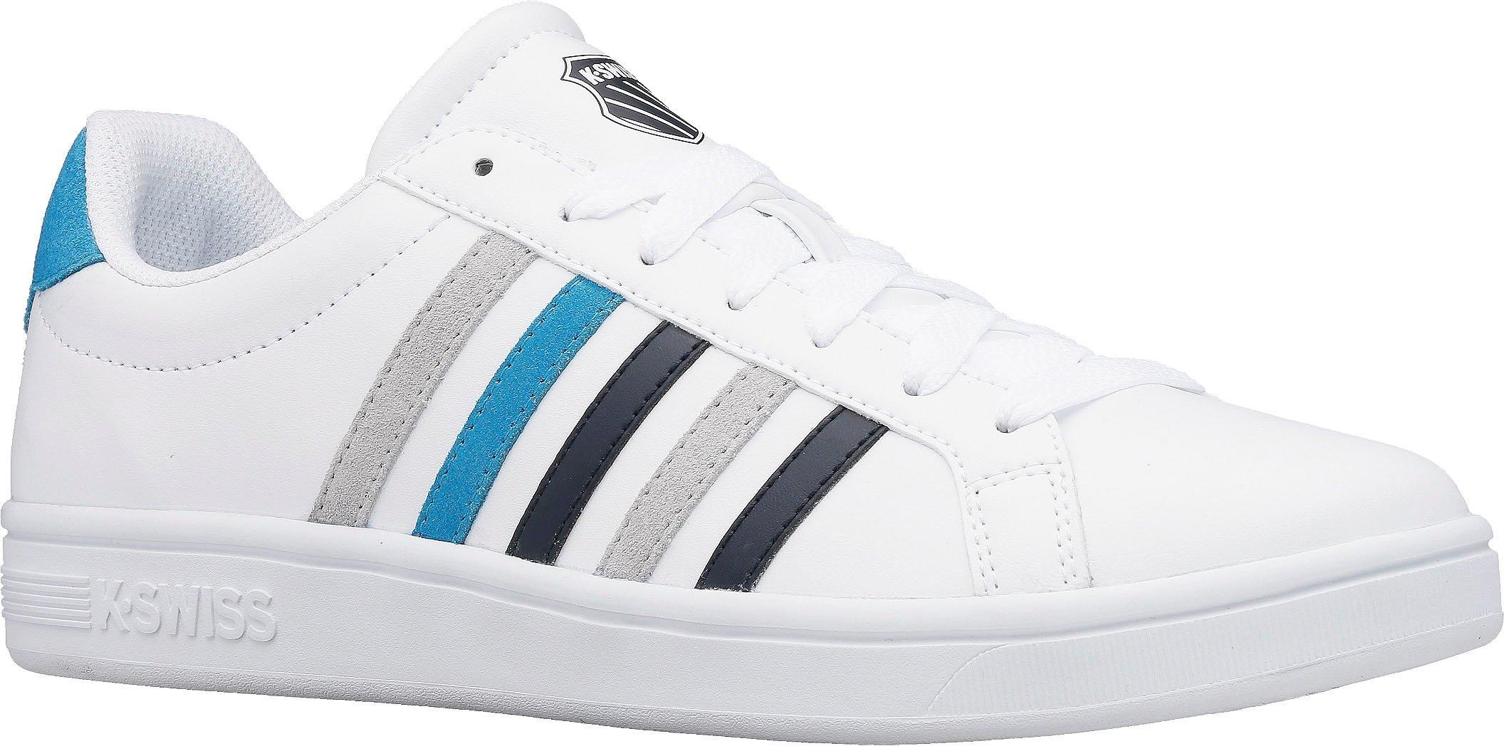 K-Swiss sneakers Court Tiebreak nu online kopen bij OTTO