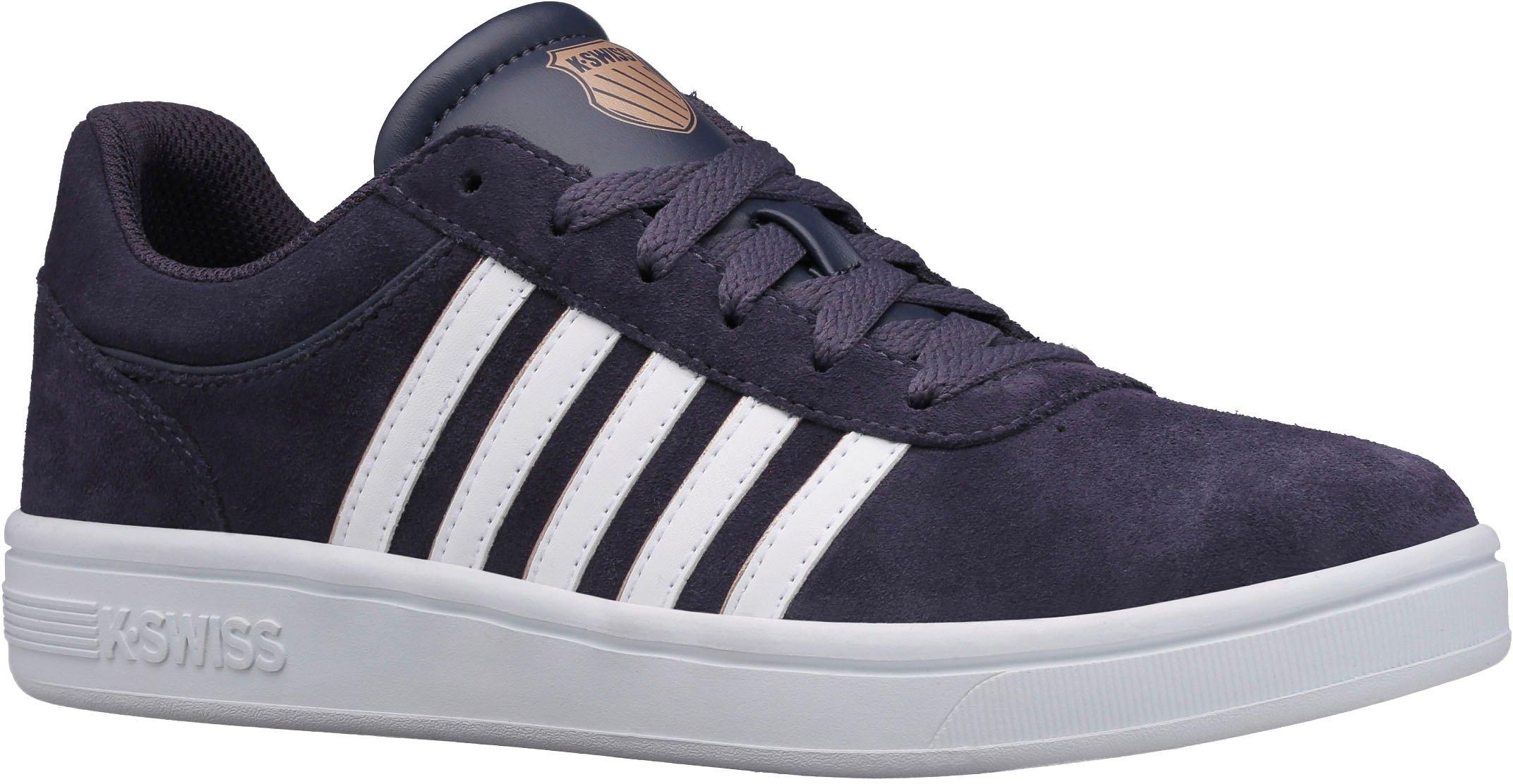 K-Swiss sneakers »Court Cheswick SP Sde W« goedkoop op otto.nl kopen