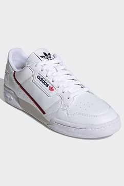 adidas originals sneakers »continental 80 vegan« wit