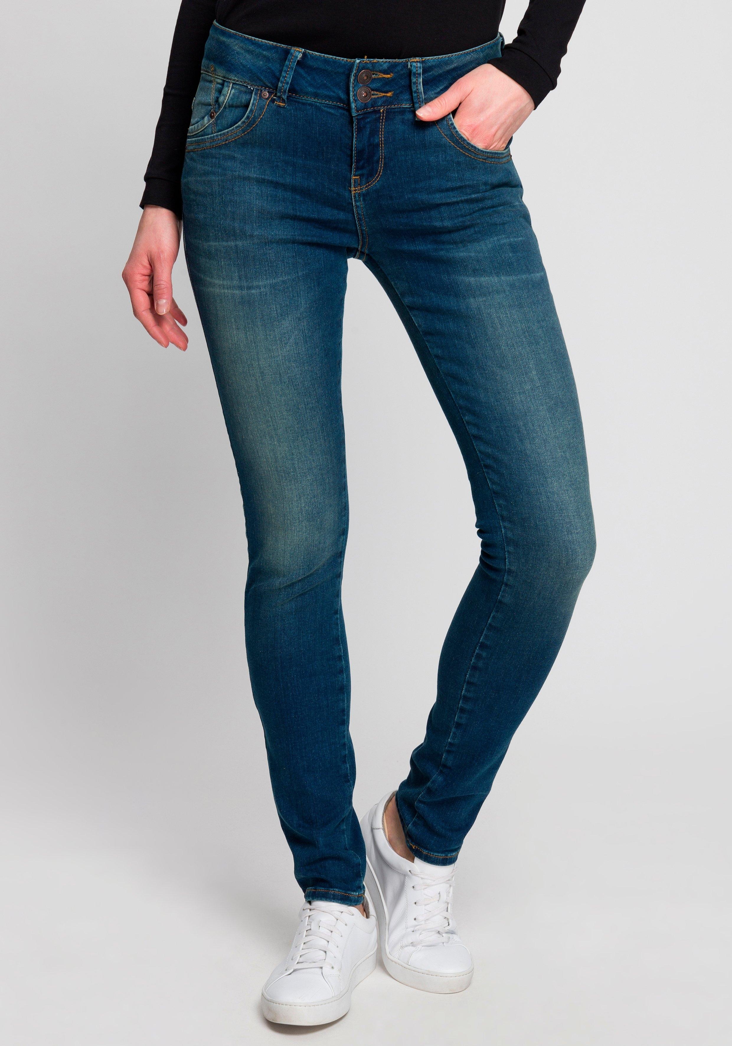 LTB skinny fit jeans in de webshop van OTTO kopen