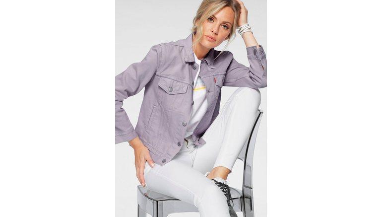 LEVI'S jeansjack »Ex-Boyfriend Trucker«