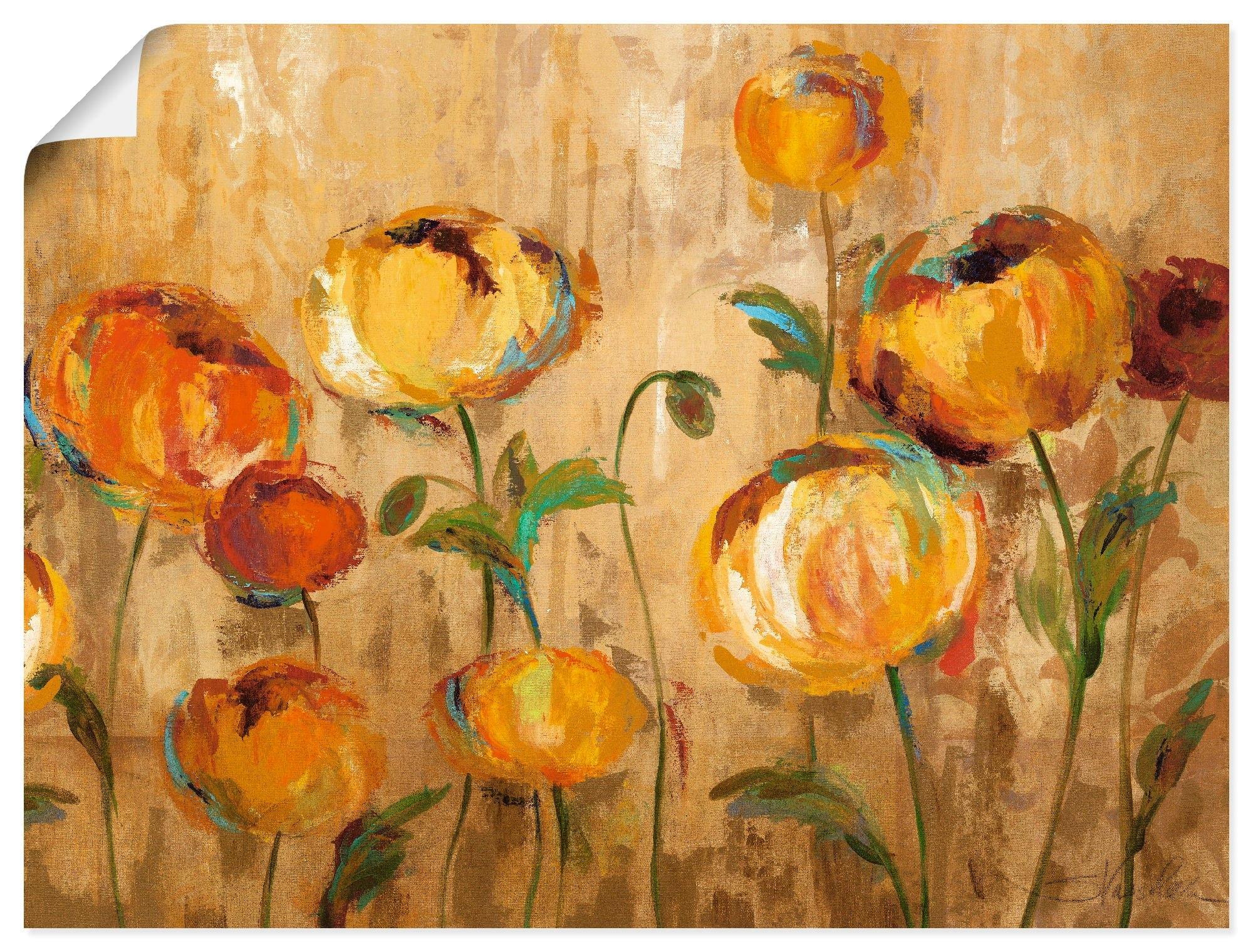 Op zoek naar een Artland artprint »Freudige Ranunkel«? Koop online bij OTTO