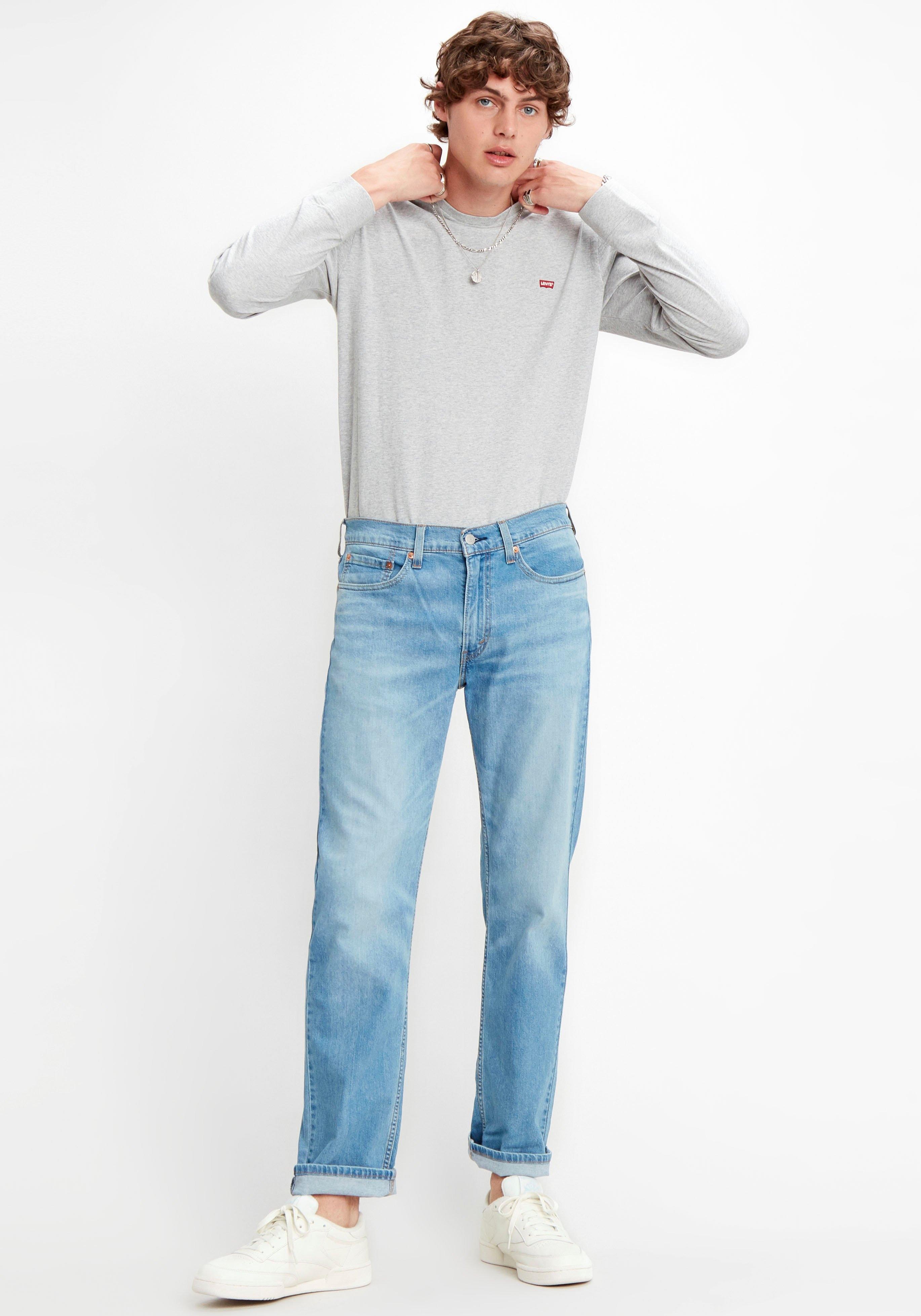 Levi's straight jeans 514™ goedkoop op otto.nl kopen