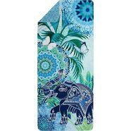 hip reishanddoek isara droogt snel (1 stuk) multicolor