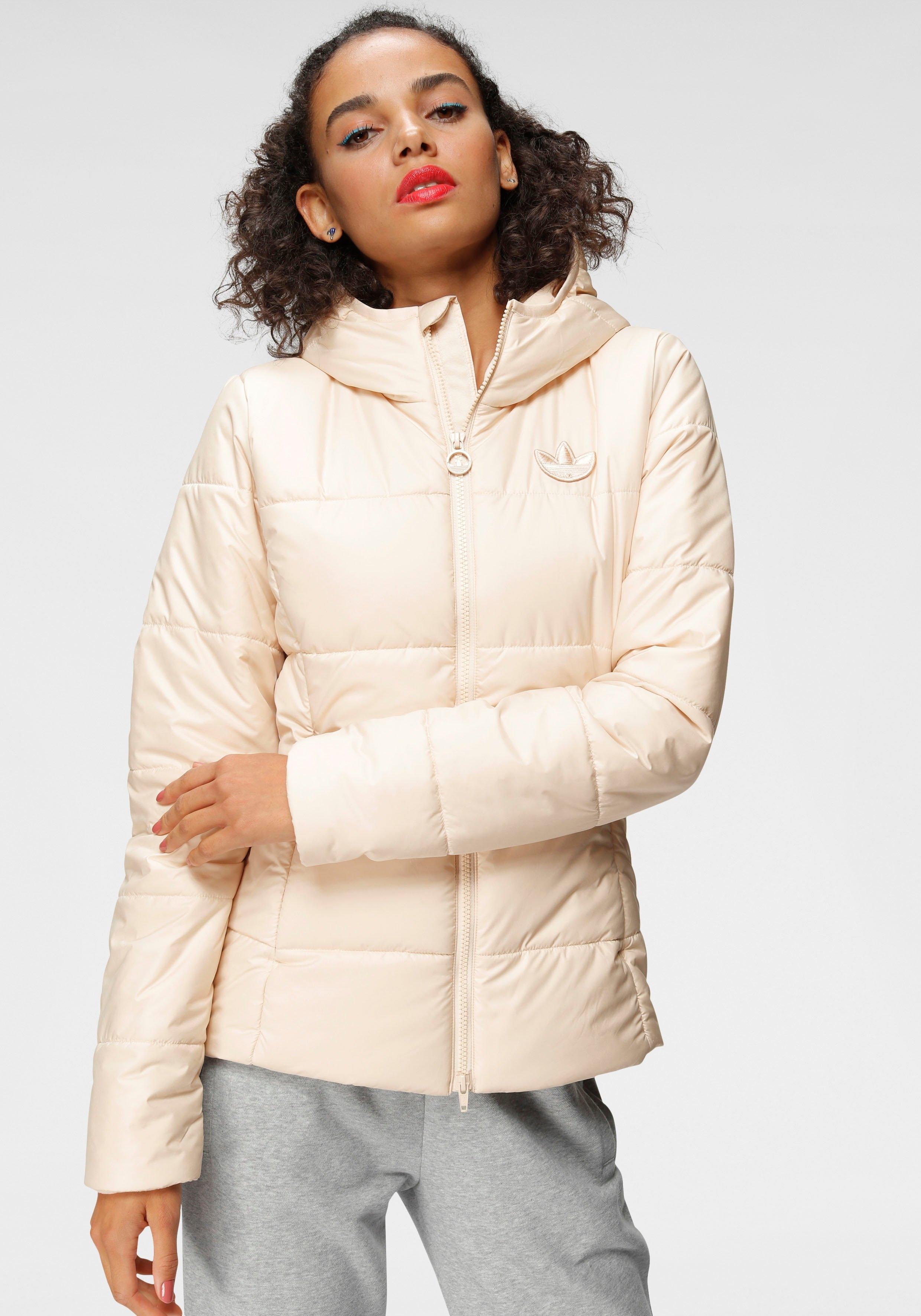 adidas Originals gewatteerde jas »SLIM JACKET« bij OTTO online kopen