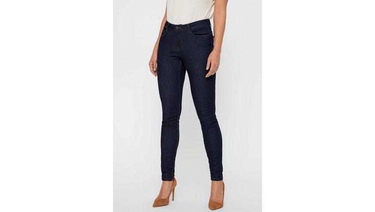 Vero Moda skinny fit jeans VMSEVEN SHAPE UP