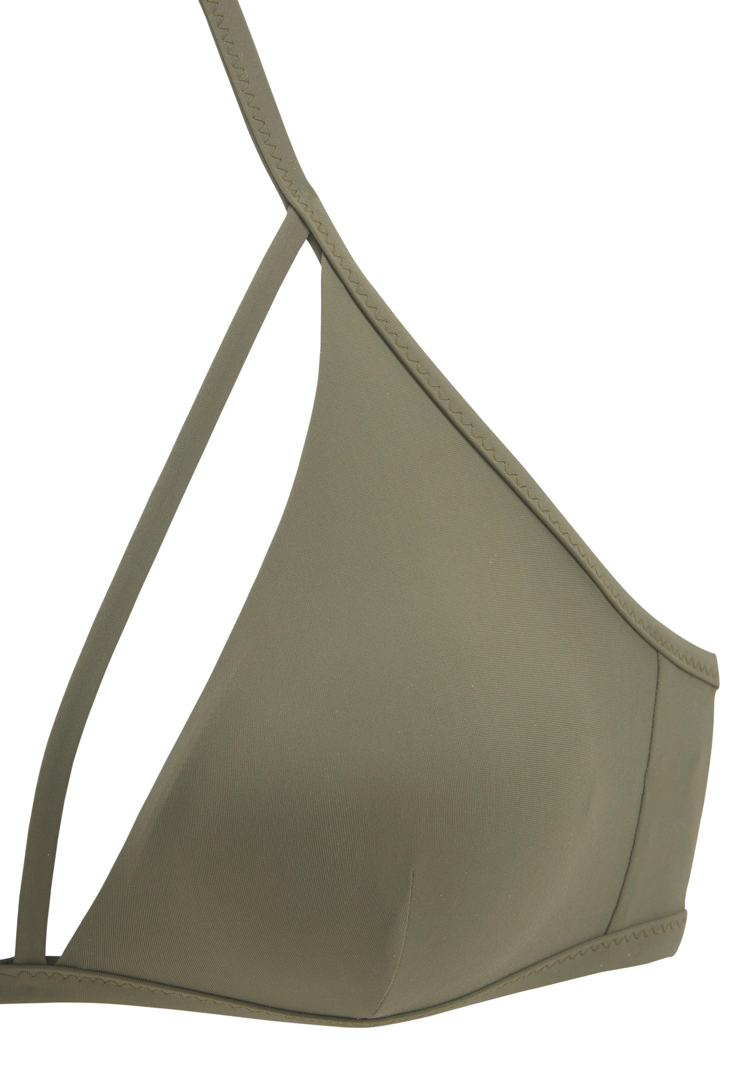 Lascana triangel-bikinitop »Scarlett« bestellen: 30 dagen bedenktijd