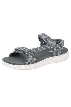 lico sandalen »sandale saona v« grijs