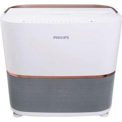philips »screeneo u3« 3d-beamer zilver