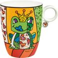 goebel beker prince multicolor