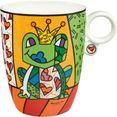 goebel »prince« beker multicolor