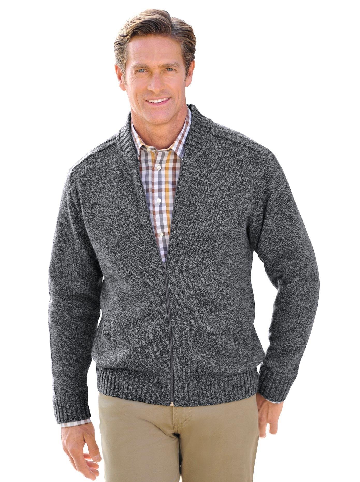 Classic J.WITT COLLECTION vest in mêleekwaliteit nu online bestellen