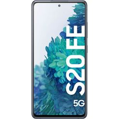samsung smartphone galaxy s20 fe 5g blauw