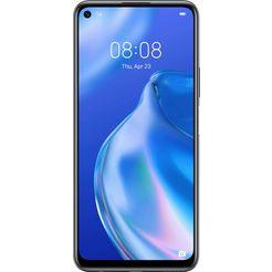 huawei »p40 lite 5g« smartphone zwart