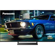 panasonic tx-40hxw804 led-tv (100 cm - (40 inch), 4k ultra hd, smart-tv zwart