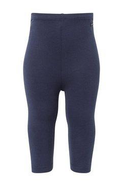 tom tailor legging »schlichte leggins« blauw