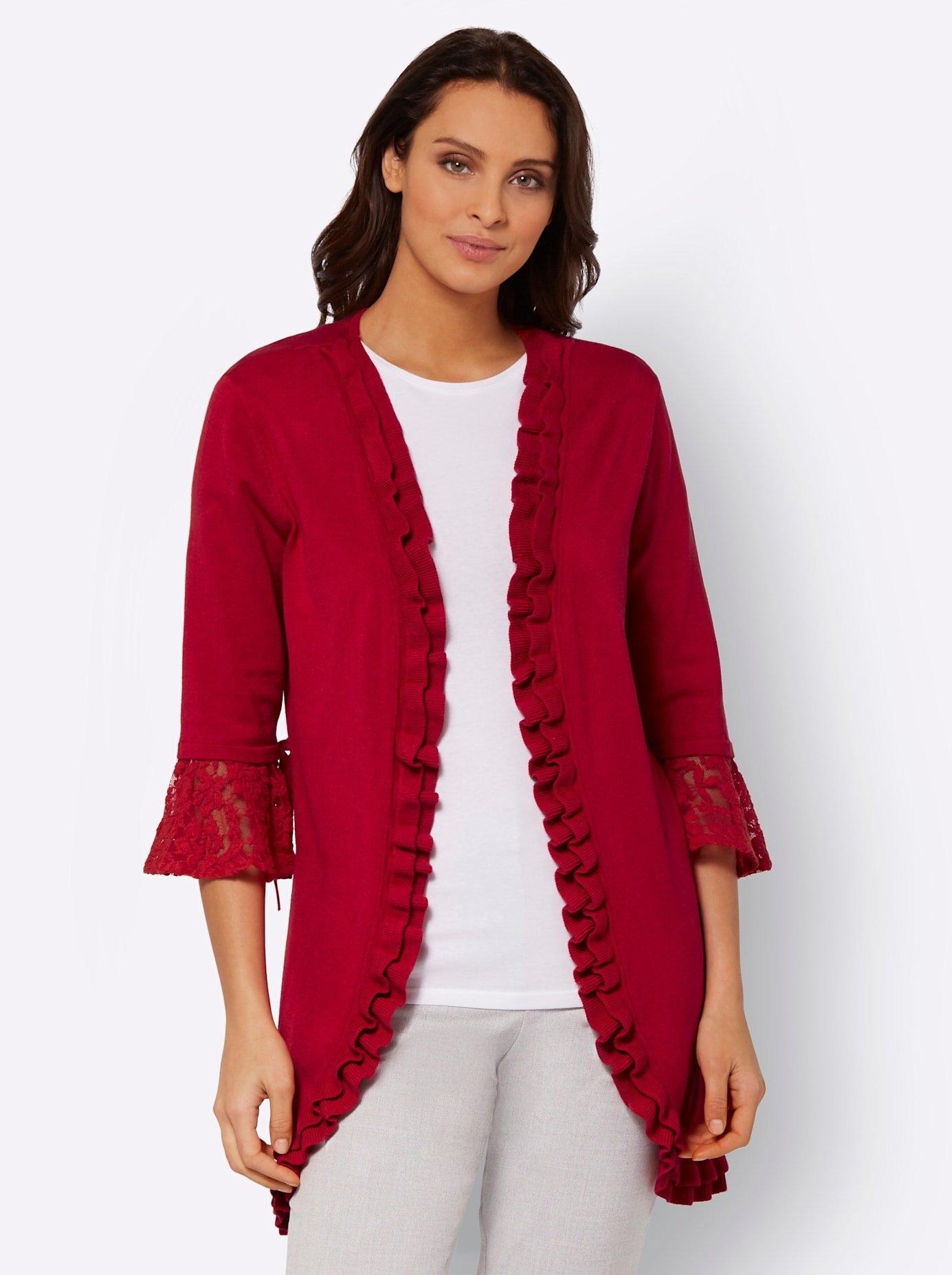 Lady vest bij OTTO online kopen