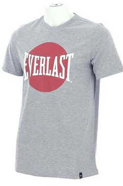 everlast t-shirt grijs