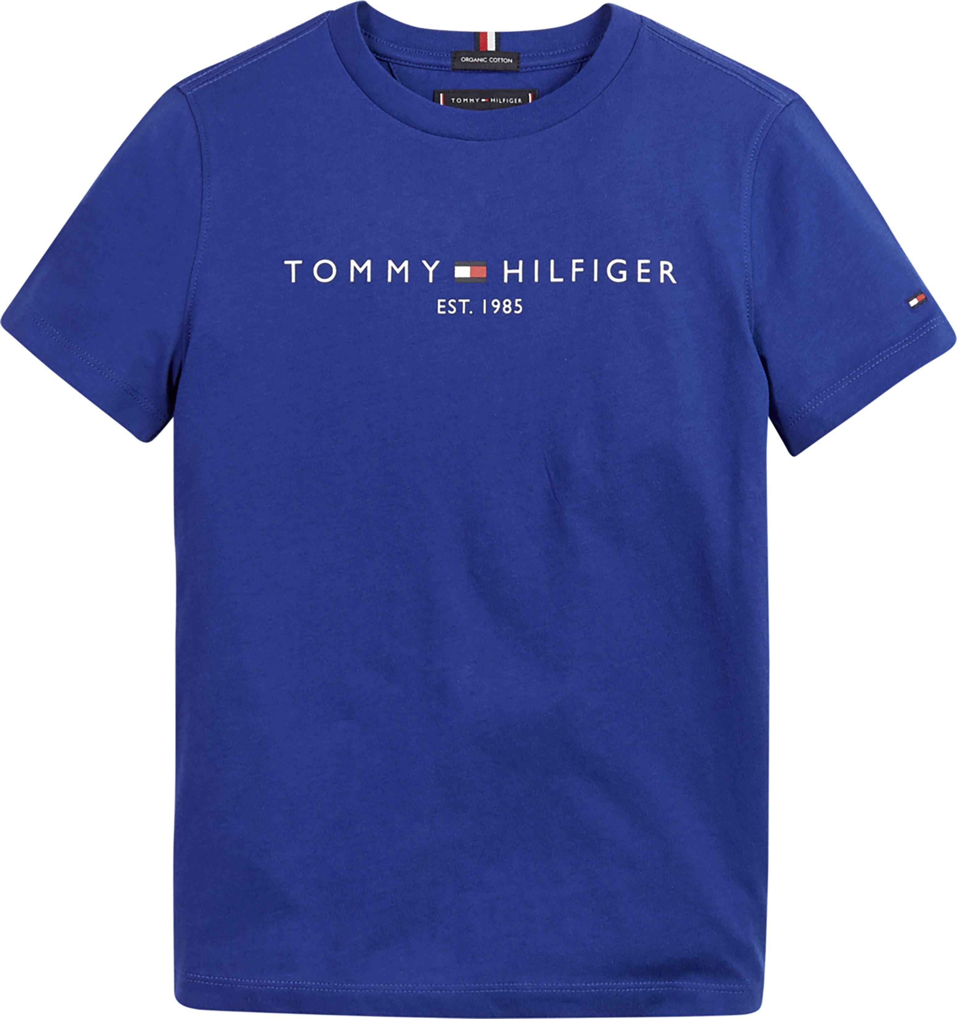 Op zoek naar een Tommy Hilfiger T-shirt? Koop online bij OTTO