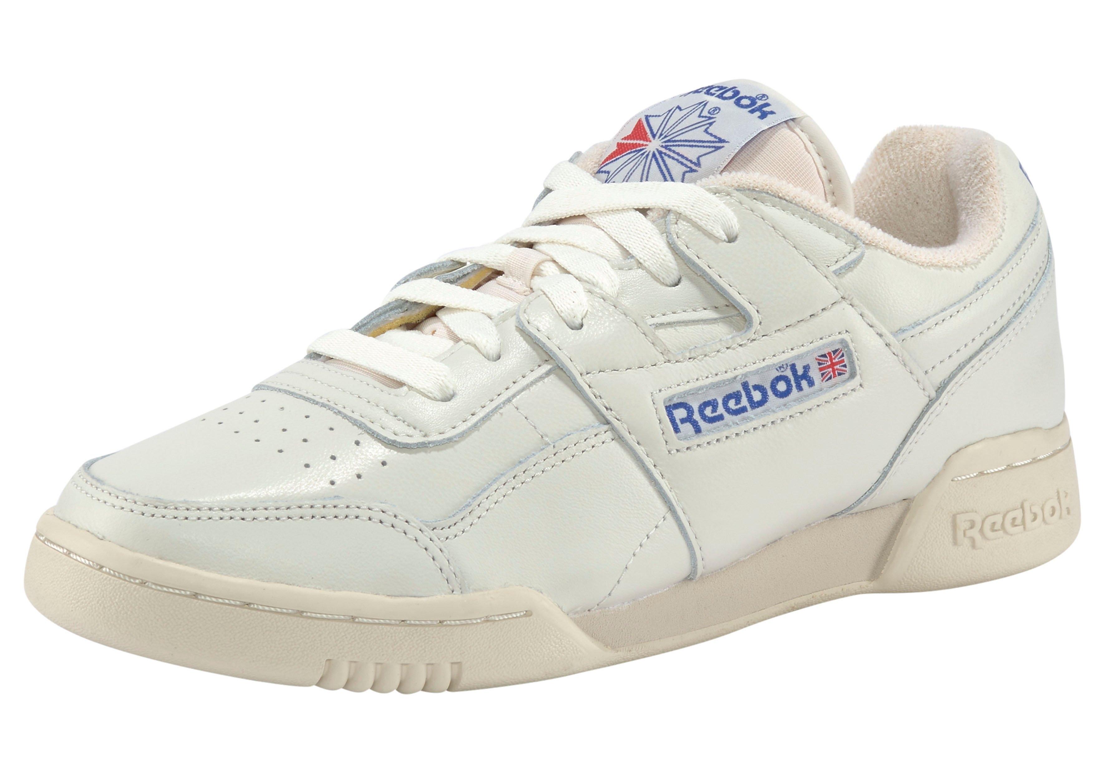 Reebok Classic sneakers »WORKOUT PLUS 1987 TV« veilig op otto.nl kopen