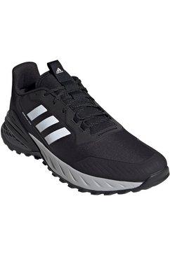 adidas performance runningschoenen »response trail 2.0« zwart