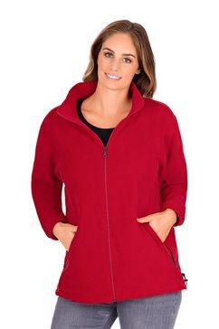 trigema jasje rood