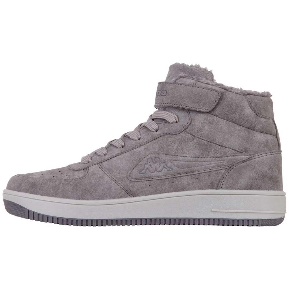Kappa sneakers BASH MID FUR met warme voering voordelig en veilig online kopen