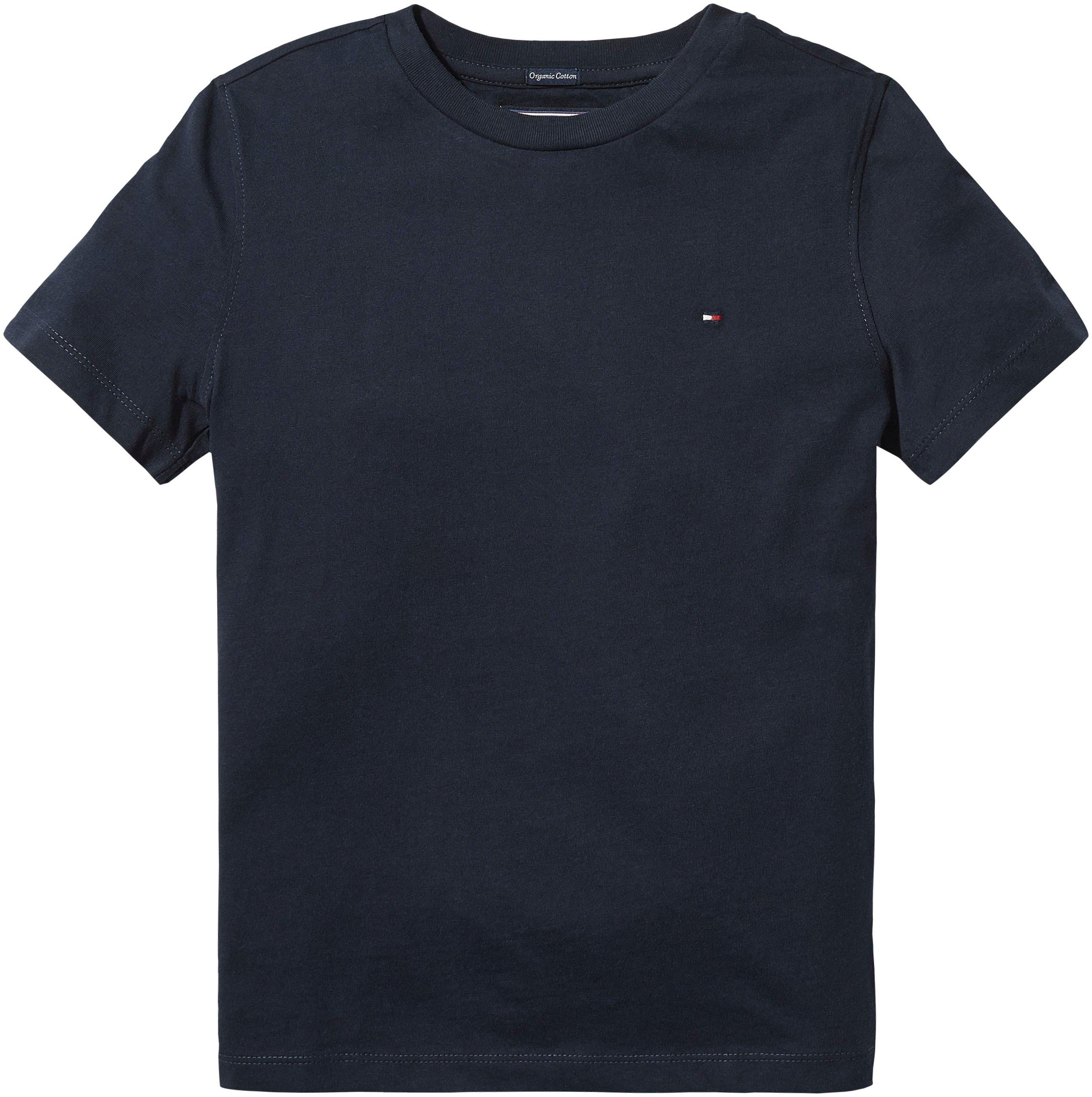 Tommy Hilfiger T-shirt bestellen: 30 dagen bedenktijd