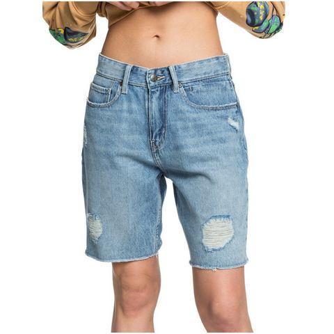 Quiksilver jeansshort Quiksilver Womens