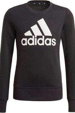 adidas performance sweatshirt »g bl swt« zwart