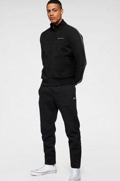champion joggingpak »crewneck sweatshirt« zwart