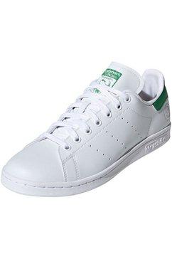adidas originals sneakers »stan smith vegan« wit