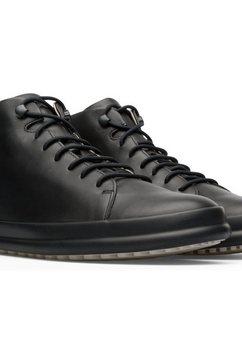 camper sneakers »chasis sport« zwart