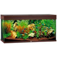 juwel aquarien »rio 180 led« aquarium bruin