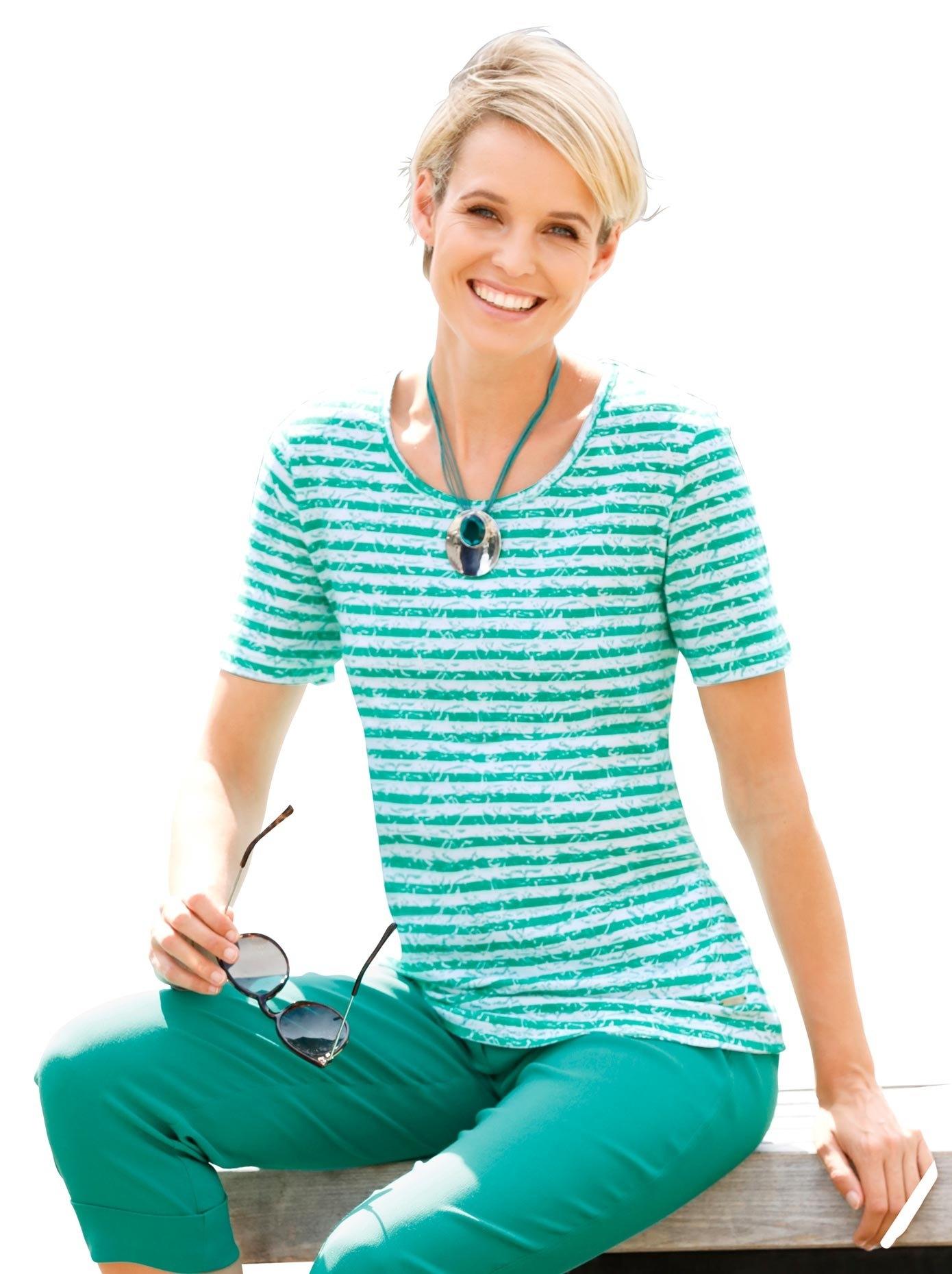 Casual Looks shirt met korte mouwen nu online kopen bij OTTO
