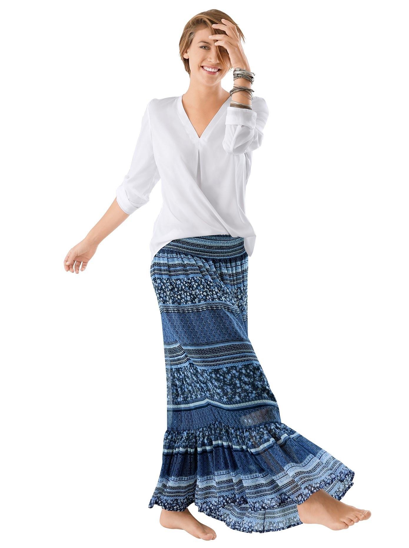 Ambria lange blouse bij OTTO online kopen