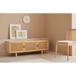 leger home by lena gercke tv-meubel »lina« beige