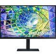 """samsung lcd-monitor s27a800uju, 68 cm - 27 """", 4k ultra hd zwart"""