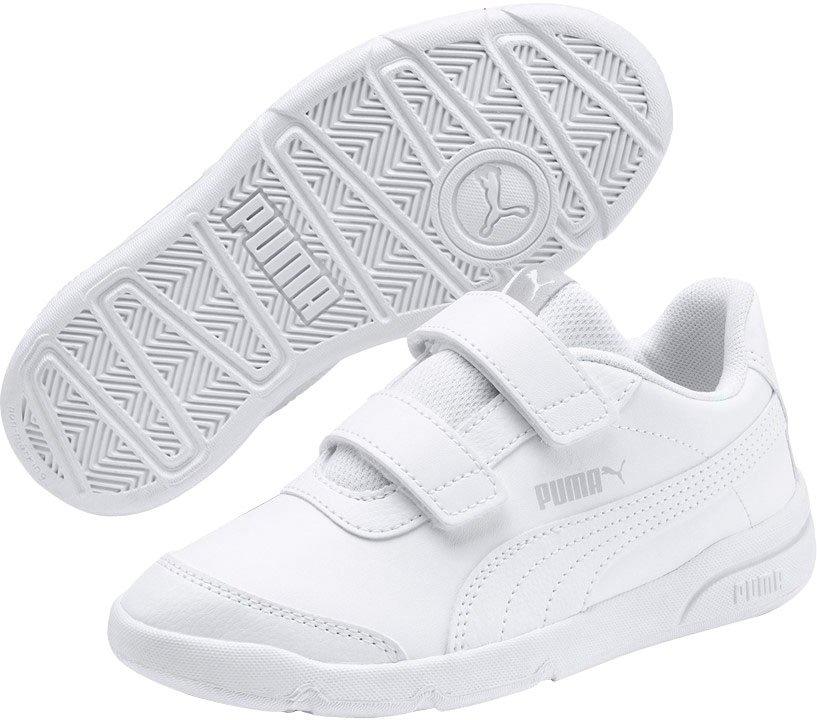 PUMA sneakers »Stepfleex 2 SL VE V PS« nu online bestellen