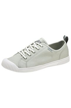 palladium sneakers easy lace grijs