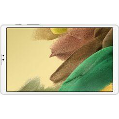 samsung tablet galaxy tab a7 lite wi-fi zilver