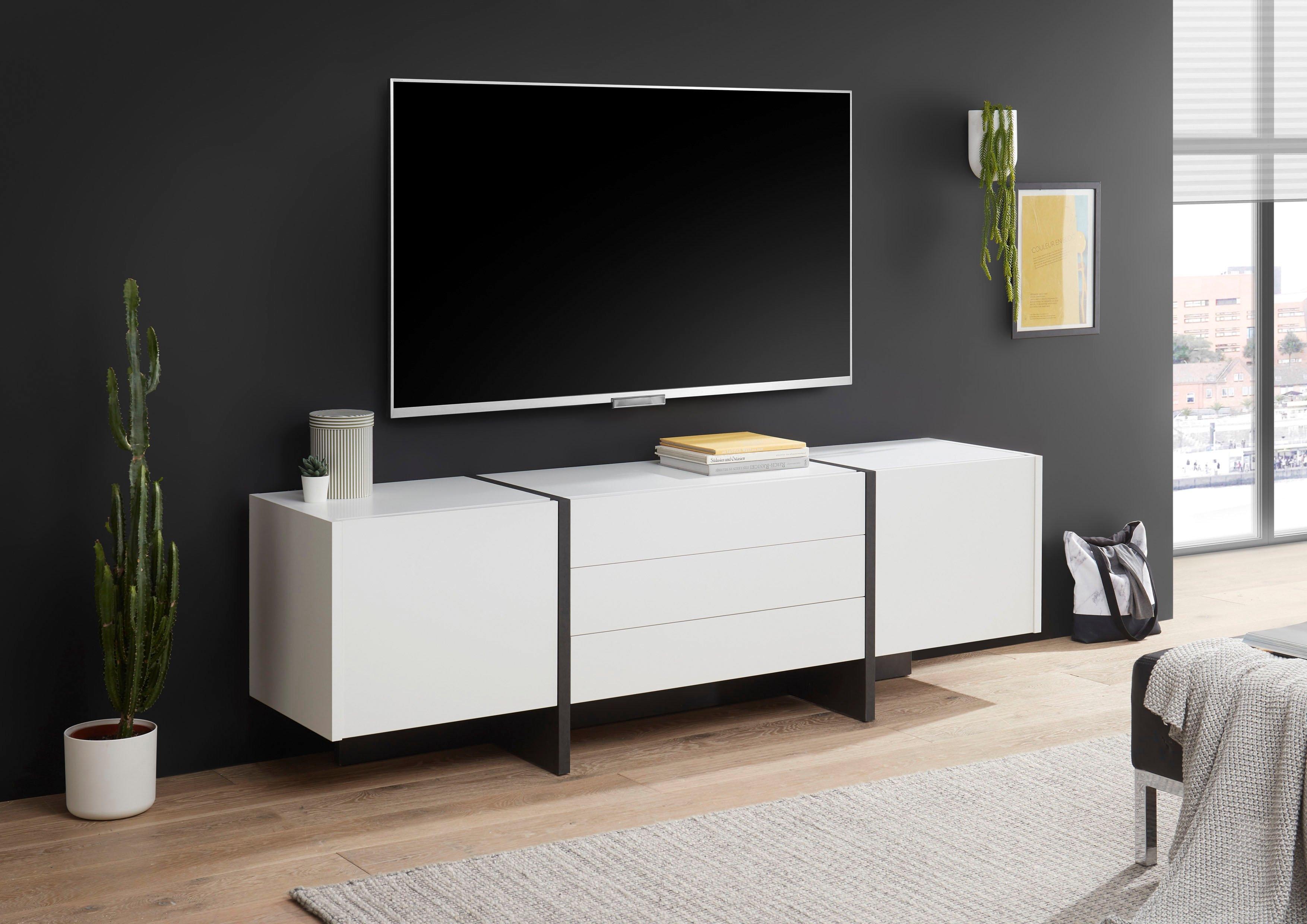 INOSIGN tv-meubel Caio Hoogte ca. 60 cm bij OTTO online kopen