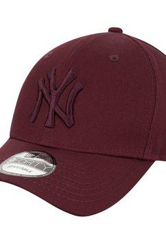 new era baseballcap »essential 9forty snap new york yankees« rood