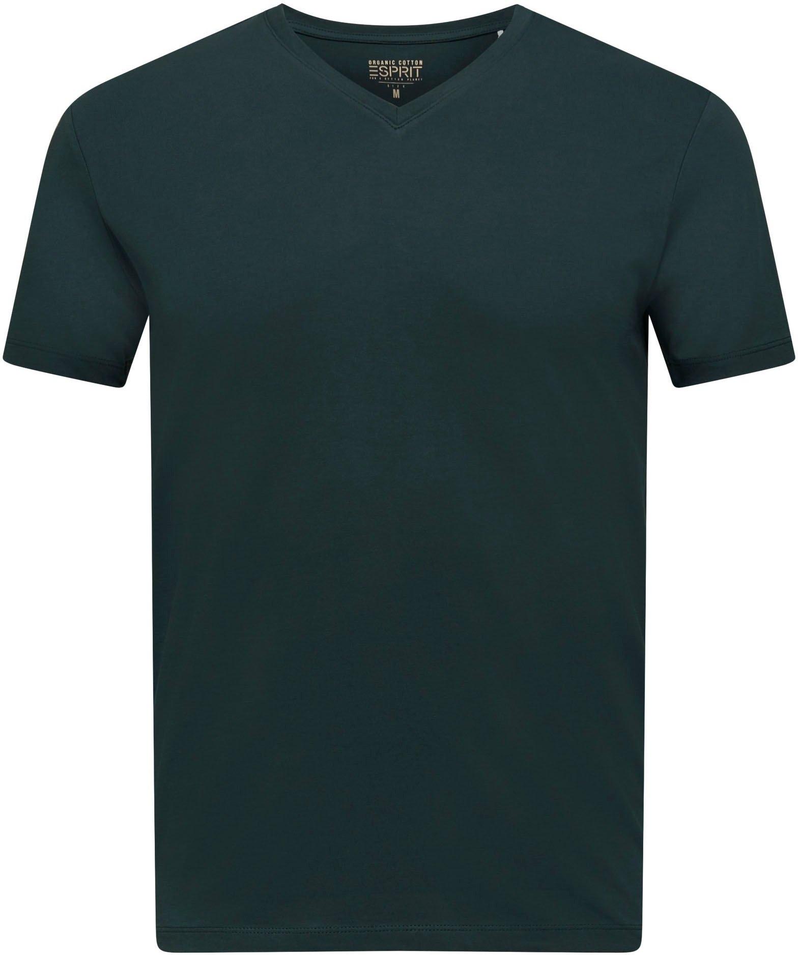Esprit T-shirt met v-hals goedkoop op otto.nl kopen