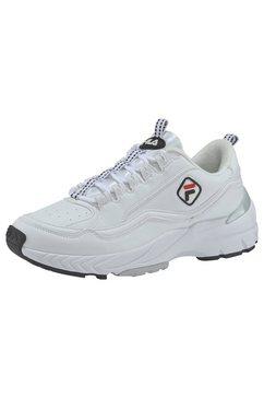 fila sneakers »aspetto low« wit