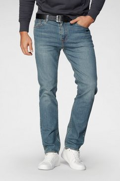 levi's stretchjeans »511™« blauw