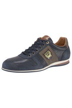 pantofola d´oro sneakers asiago uomo low blauw
